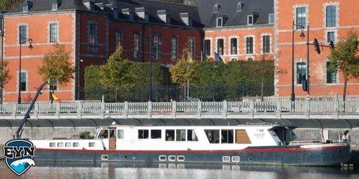 1960 Woonboot Luxe woonschip