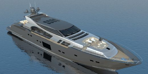 2015 Leopard Yachts 34 new construction