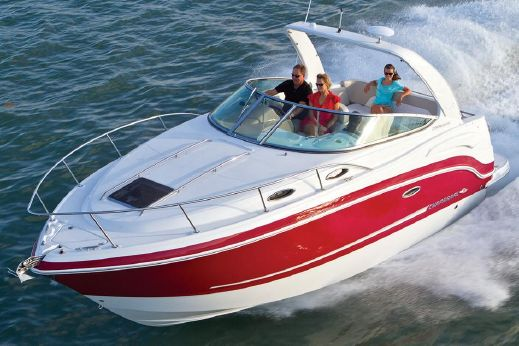 2017 Chaparral 290 Signature