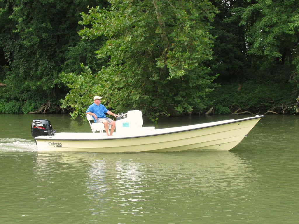 Boat listings in louisville ky for Fishing in louisville ky
