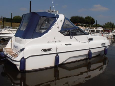 2005 Discovery Sunline 31