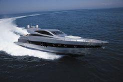 2008 Alfamarine 72