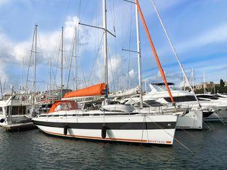 2007 Beneteau Cyclades 50.4
