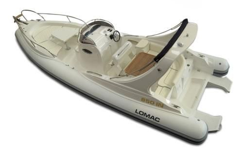 2012 Lomac 850 IN
