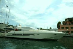 2001 Riva SPLENDIDA 72'