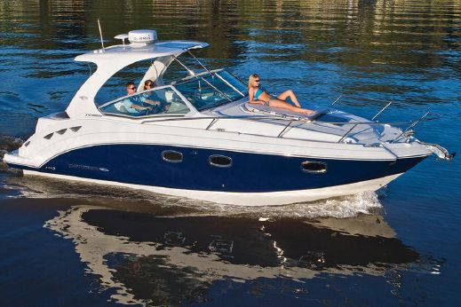 2016 Chaparral 310 Signature