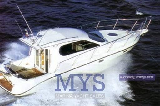 2000 Intermare 30 Cruiser