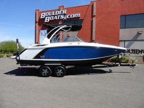 2016 Cobalt Boats 24SD WSS