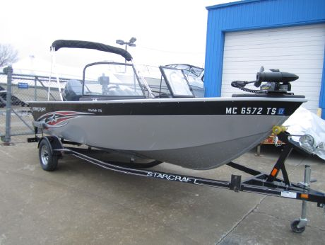 2014 Starcraft Starfish 176