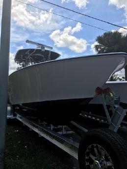 2017 Contender 32 ST