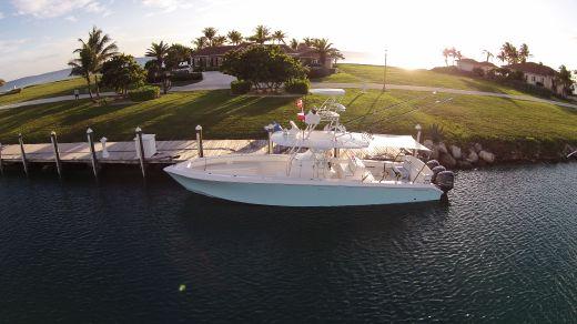 2015 Bahama Open