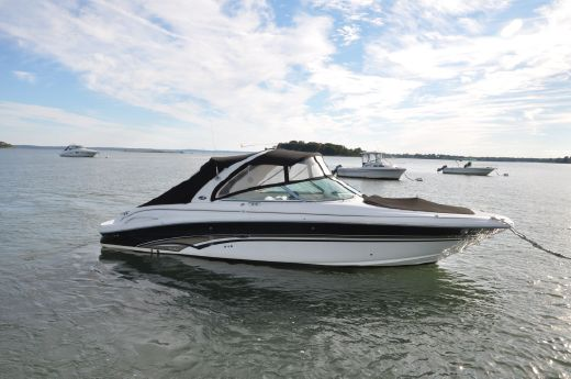 2002 Sea Ray 29 Bow Rider (SLX)
