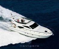 2007 Ferretti 460 FLY