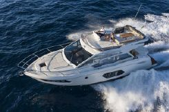 2015 Absolute 45 FLY