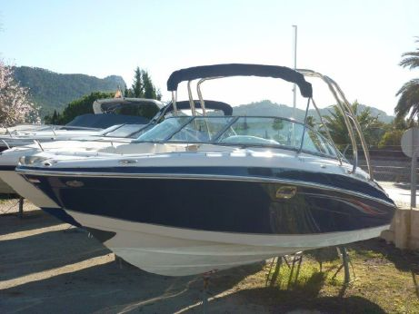 2008 Four Winns H 240