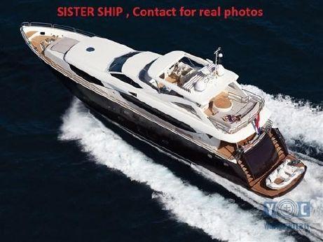 2009 Sunseeker Yacht 30