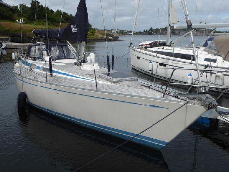 1980 Swan 371