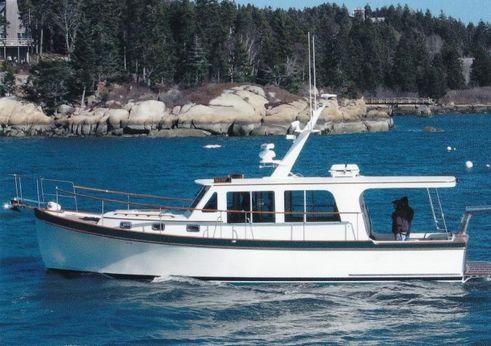 2008 Wesmac Hardtop Custom-built Lobster Yacht