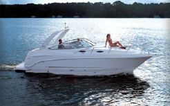2005 Chaparral 280 SIGNATURE