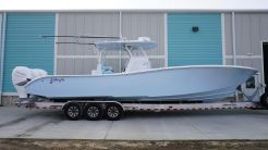 2019 Yellowfin 36 Offshore