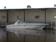 2004 Fountain 48 Express Cruiser