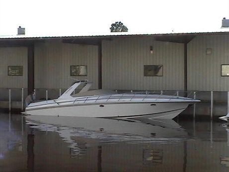 2004 Fountain 48 Express Cruiser