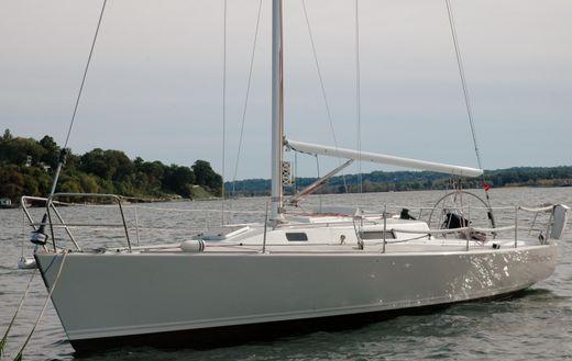 1999 J Boats J/105 J105 J 105