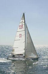 2006 Beneteau First Class 7.5