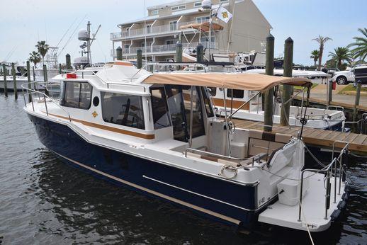 2015 Ranger Tugs 29 S