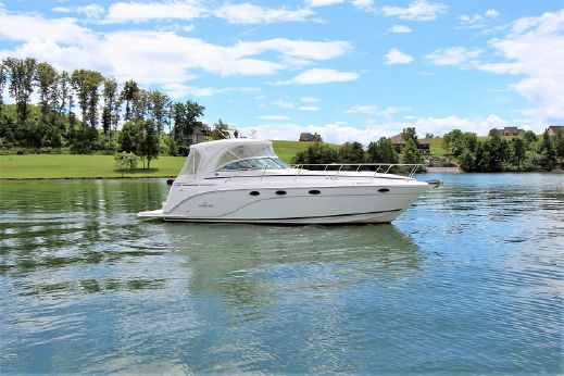2008 Rinker 400 Express Cruiser