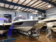 2020 Sea Ray SLX 400 Outboard