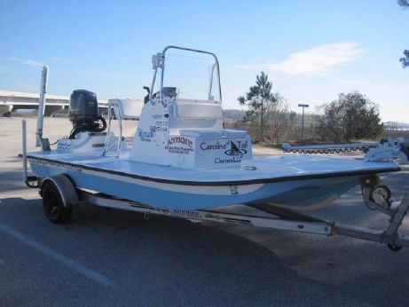 2013 Shallow Sport 18 Classic