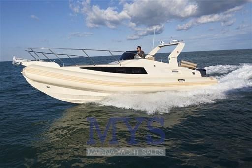2017 Solemar 32.1 Oceanic