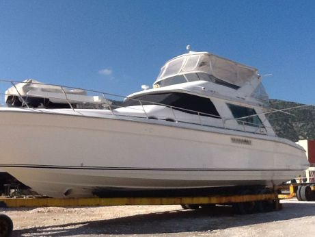 1996 Sea Ray 540 Flybridge