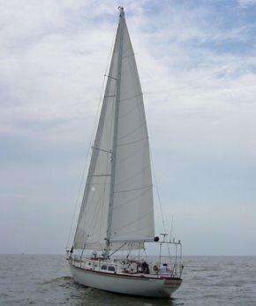 1980 Hinckley Ocean Cruising Yachts OC40