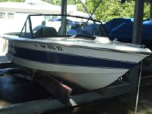 1982 Correct Craft 19 Ski Nautique