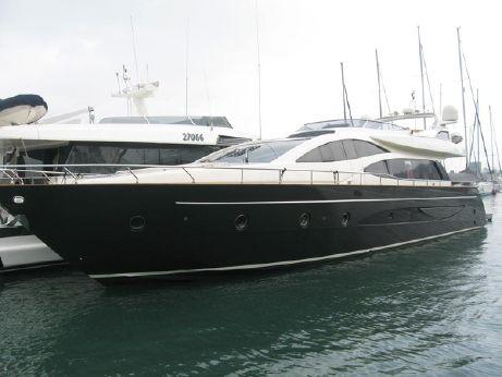 2010 Riva Venere 75