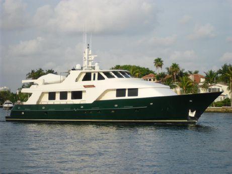 1993 Queenship motoryacht