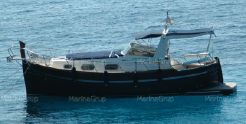 2009 Menorquin 100 Open