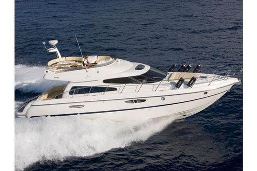 2007 Cranchi Yachts Cranchi Atlantique 50