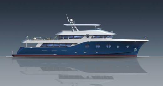 2016 Argos Yachts