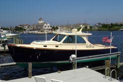 2019 Hinckley Picnic Boat 34 MKII