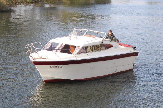 1981 Seamaster 820