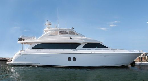 Hatteras motor yacht boats for sale yachtworld for 72 hatteras motor yacht for sale