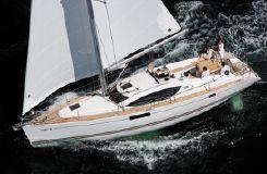 2009 Jeanneau 45DS