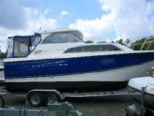 2007 Bayliner 246 Discovery HT
