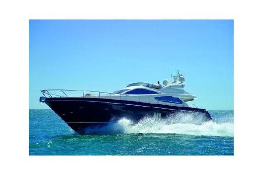 2009 Ab Yachts 70 Fly