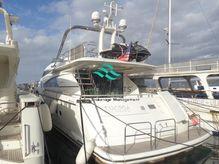 2009 Fairline 78 Custom Yacht