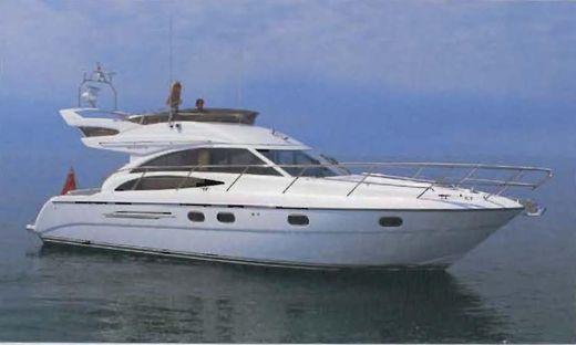 2010 Princess 42 Motor Yacht