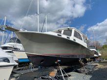 2003 Composite Yacht Chesapeake Custom